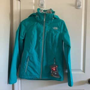 NWT North Face Apex Elevation Jacket XS